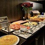 Desayuno - Selección de Ibéricos