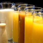 Desayuno - Selección de zumos