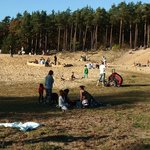 Le dune della Grunewald