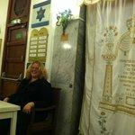 Jewish Walking Tour