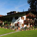 Ledererhof Hotel