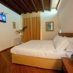camera da letto standard