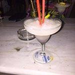 lemon daquiari cocktail- bliss