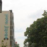 Foto de Beltif Hotel Kuala Lumpur
