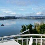 Foto de The Tauranga Motel on the Waterfront