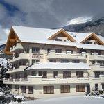 Foto de Hotel Alpenroyal