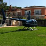 Helicopter Exclusive Service