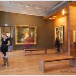 MAHB-Musée d'art et d'histoire Baron Gérard Bayeux