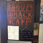 The Soup Shack Cafe