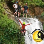Canyoning Trips in Nepal with Hardcore Nepal Adventures