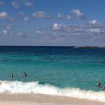 Beach on Atlantis Property