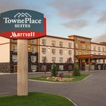 ‪TownePlace Suites by Marriott Red Deer‬