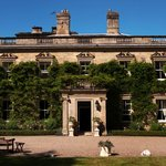 Eshott Hall - A Boutique Country House Experience