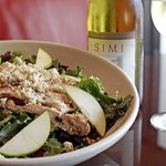 Dutton Ranch Apple Chicken Salad