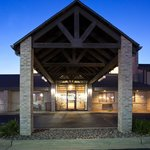 Photo de AmericInn Hotel & Suites Eau Claire