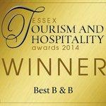 Our 2014 Award