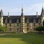 Nevers le Palais Ducal