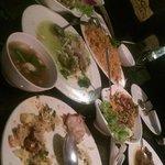 ภาพถ่ายของ Feeling Club and Restaurant