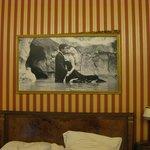 Room Fellini. La Dolce Vita