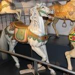 chevaux de bois manège