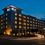 Photo de Aloft Charlotte Ballantyne