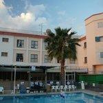 basen hotelowy 2