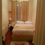 Room 302- Small Room