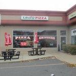 Foto de Liberty Pizza