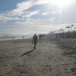 Praia de Piatã.