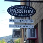 Passion Cellars
