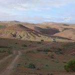 En route sur le Jbel Saghro