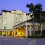 Welcome to the SpringHill Suites Boca Raton