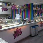 The Ice Cream Lab