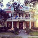 Photo de Park View Guest House
