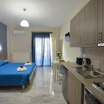 Vesperi Studios-Apartments