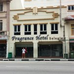Fragrance Hotel Selegie