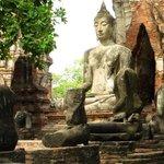 Wat Phra Mahthat Ayutthaya