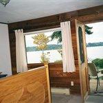 Private Deck Access