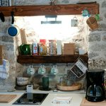 kitchen area, app.1
