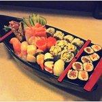 Sometimes Japanese Restaurant Foto