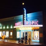 Tropic cinema Key West...