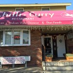 New Chili & Curry Restaurant