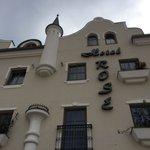 Charmoso Hotel