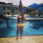 Piscina Brisa da Praia Hotel