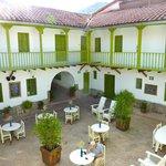 Foto de Ninos Hotel