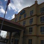 Foto de La Quinta Inn & Suites Tampa Central