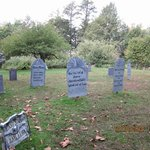 """the """"graveyard"""""""