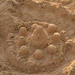 Unawatuna Beach Resort -Sand castle by Prashanth