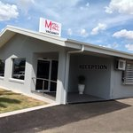 Welcome to Motel Myall