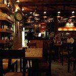 Foto de Café Bar 500 Noches San Cristóbal